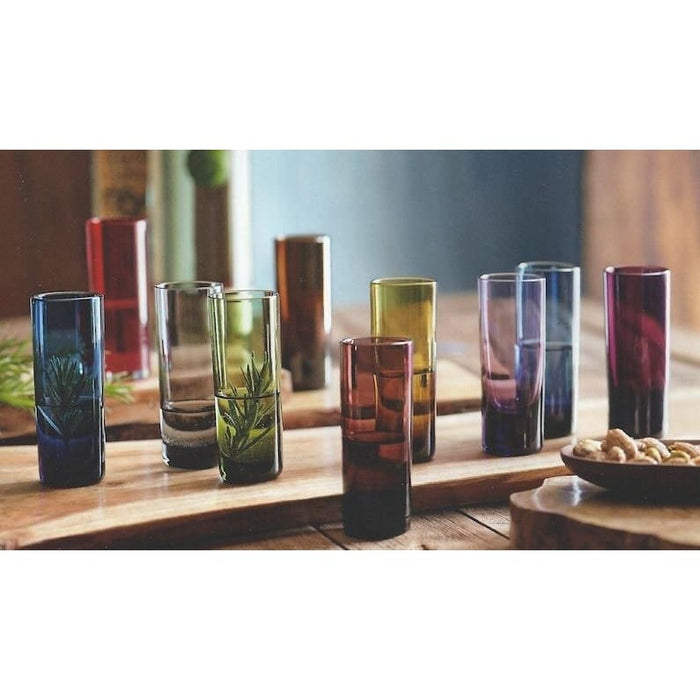Roost Roulette Shot Glasses