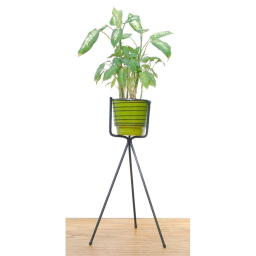 Standing Tripod Planter - Planters_Standing
