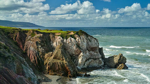 Cabot Cliffs - Nova Scotia, Canada