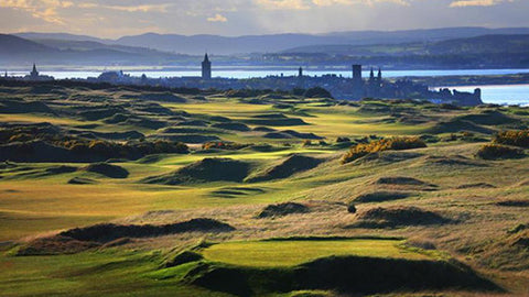 St. Andrews Castle Course - Fife, Scotland