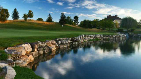 TPC River's Bend - Ohio, USA