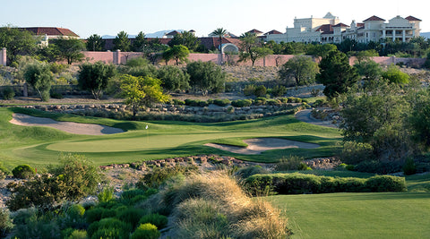 TPC Summerlin - Nevada, USA