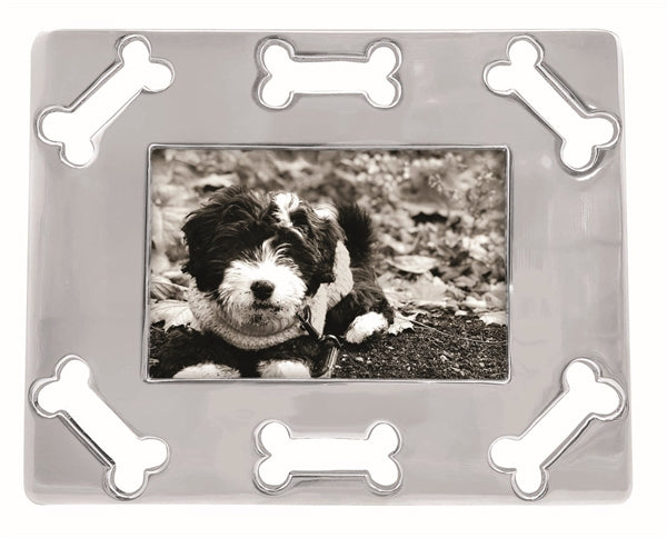 Open Dog Bone Boarder 4x6 Frame