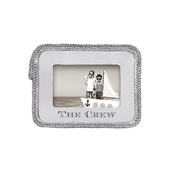The Crew Rope 4x6 Frame