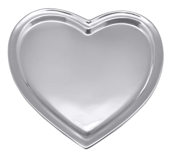 Signature Heart Statement Tray