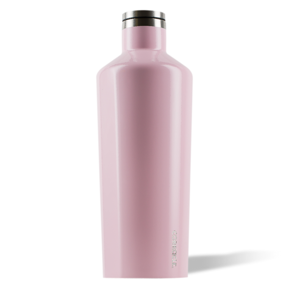60 oz Rose Quartz Canteen