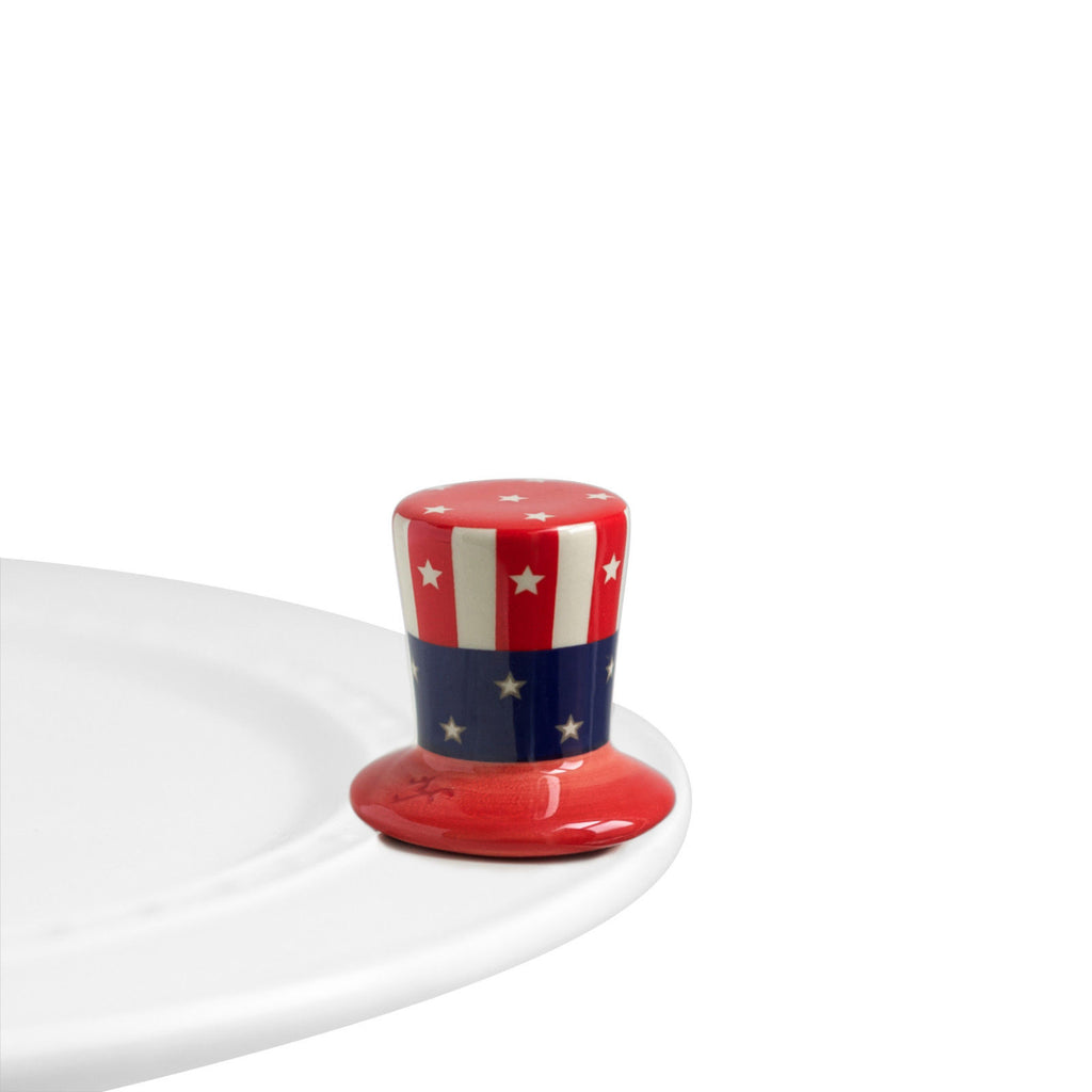 Uncle Sam Hat Mini