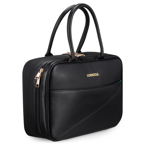 Baldwin Boxer Lunch Box - Black