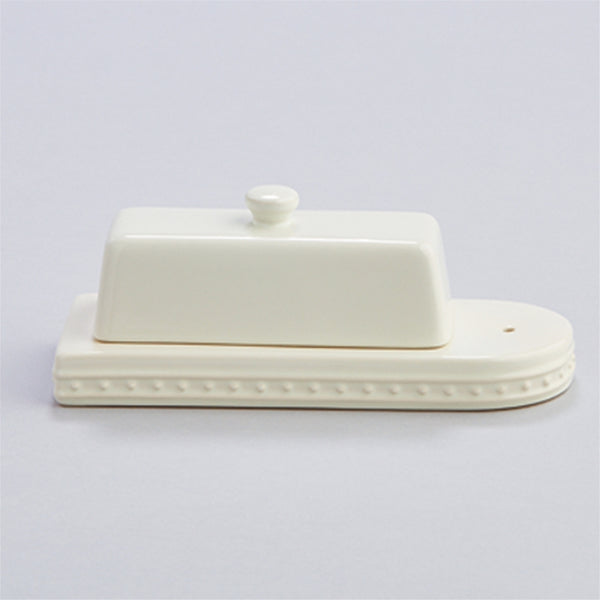RETIRED Nora Fleming Butter Dish