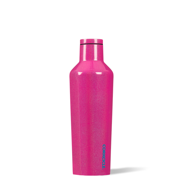 Pink Dazzle Canteen 16oz