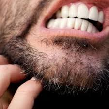 How To Prevent Beard Bumps