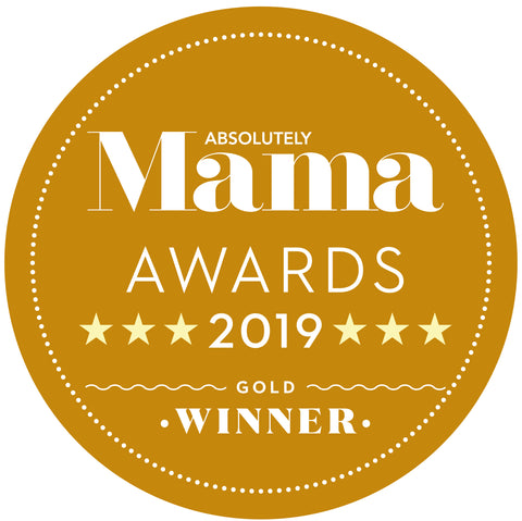 Absolutely Mama awards