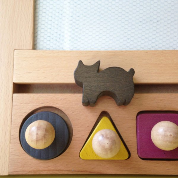 oekaki house drawing board (Cat ) - spare stamps