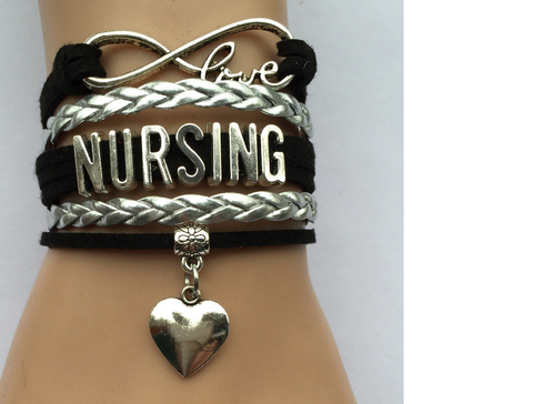 Nurse Bracelet and other various styles