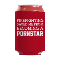 Firefighting Saved Me From Becoming A Pornstar