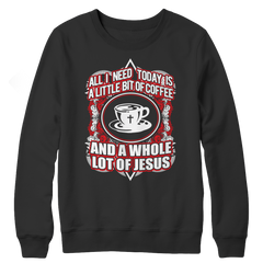 Love Coffee Jesus