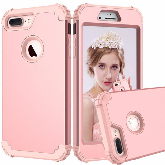 Phone Case - Valeria Heavy Duty Hybrid Case