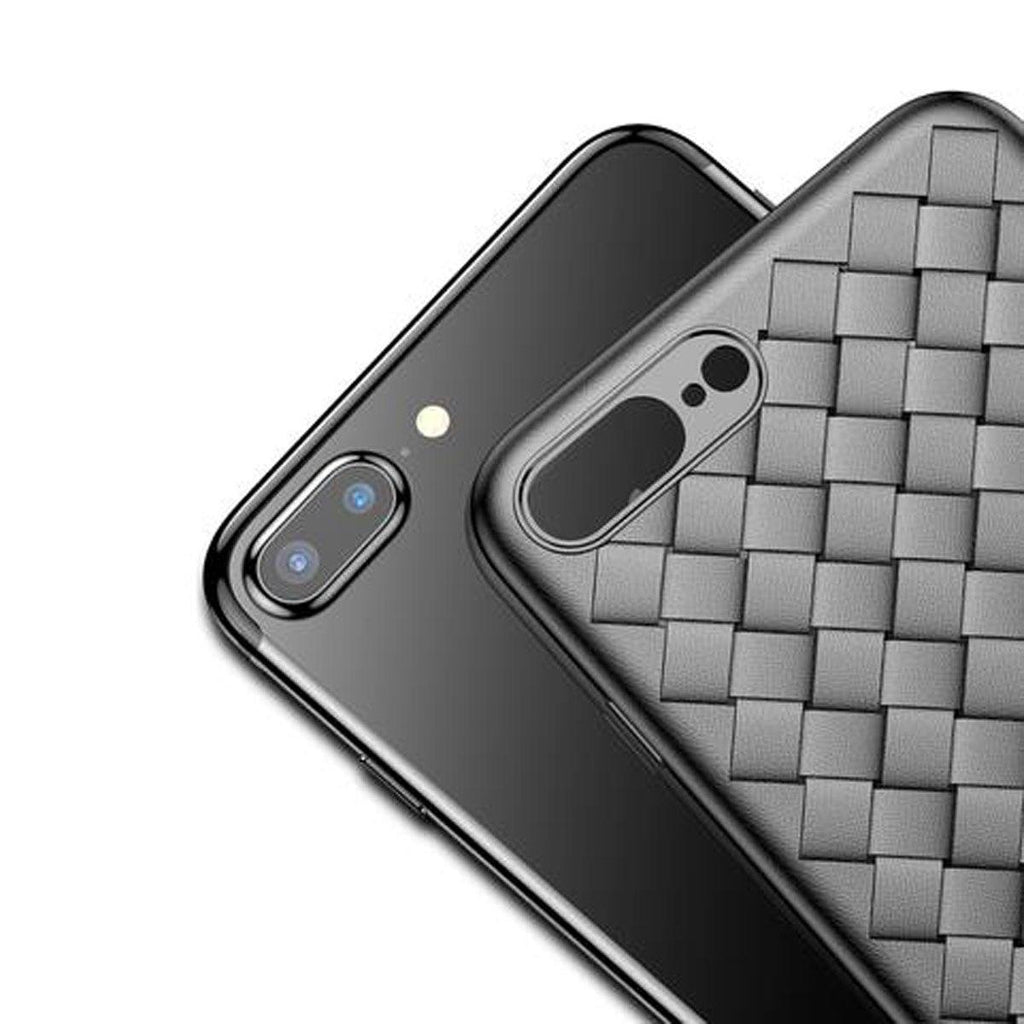 Weaved Heat Dissipation iPhone Case
