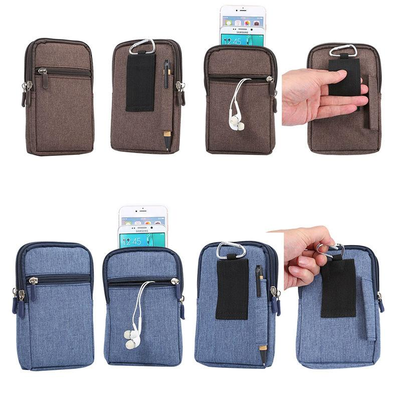 Universal Phone Belt Pouch Promo