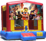 Themed Bounce Houses