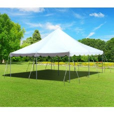 Tent Package 20x20