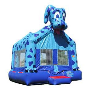 Bounce Alot Party & Event Rentals Bounce Ride