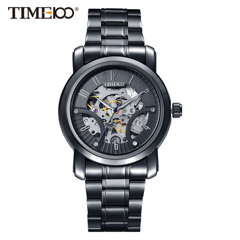 Mechanical watch Men's Skeleton