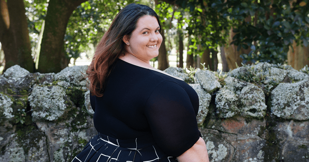 Guest post: Meagan Kerr on bodysuit style