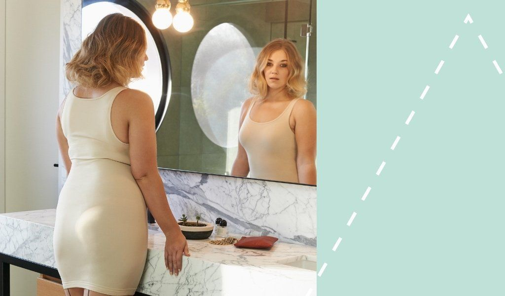 Survive the Wedding Season with Our Plus-Size Undergarments