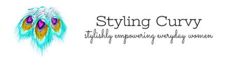 Styling Curvy. Stylishly empowering everyday woman.
