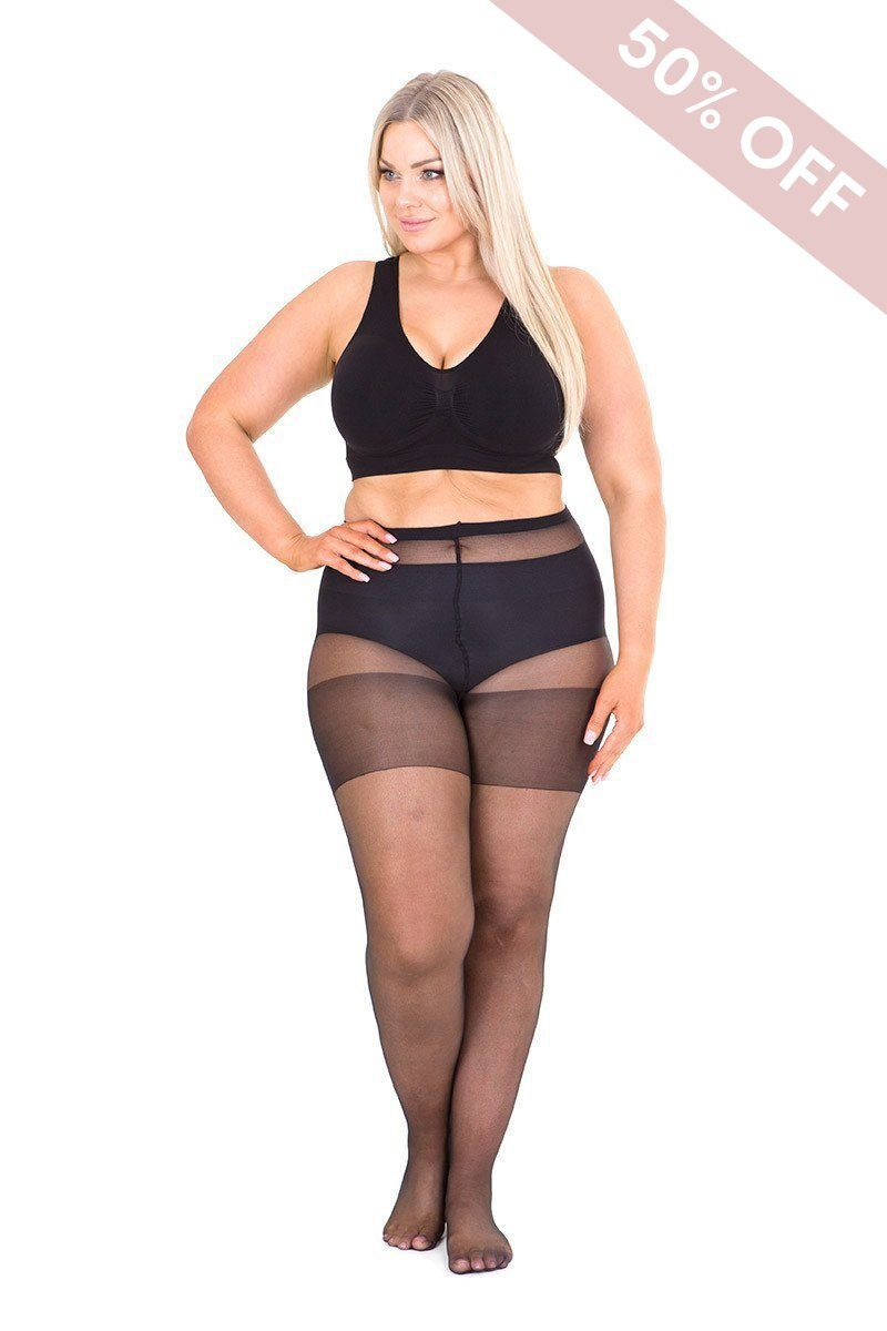 Shorts over tights   Plus size tights, Plus size outfits