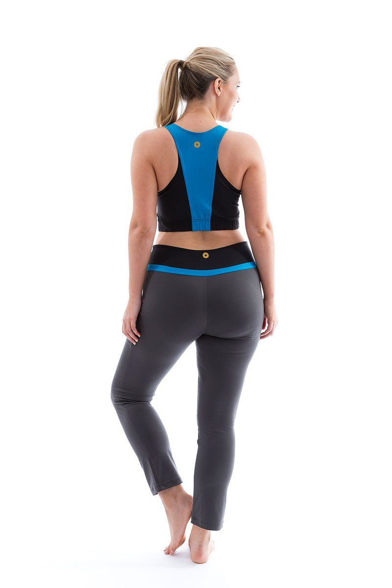 Bring it on Crop Bra Activewear Sonsee