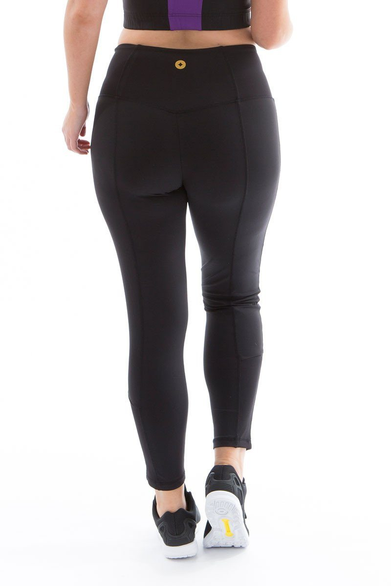 Always Moving Legging black always moving legging zoom in