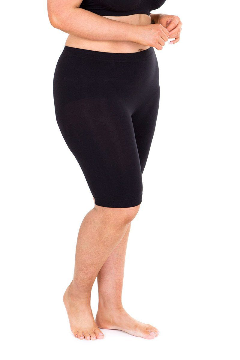 Anti Chafing Shorts Long Leg black