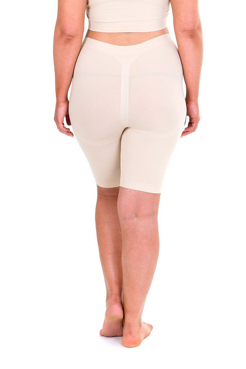 bf541486de9a2 Anti Chafing Shorts Long Leg Plus Size Anti Chafing Shorts