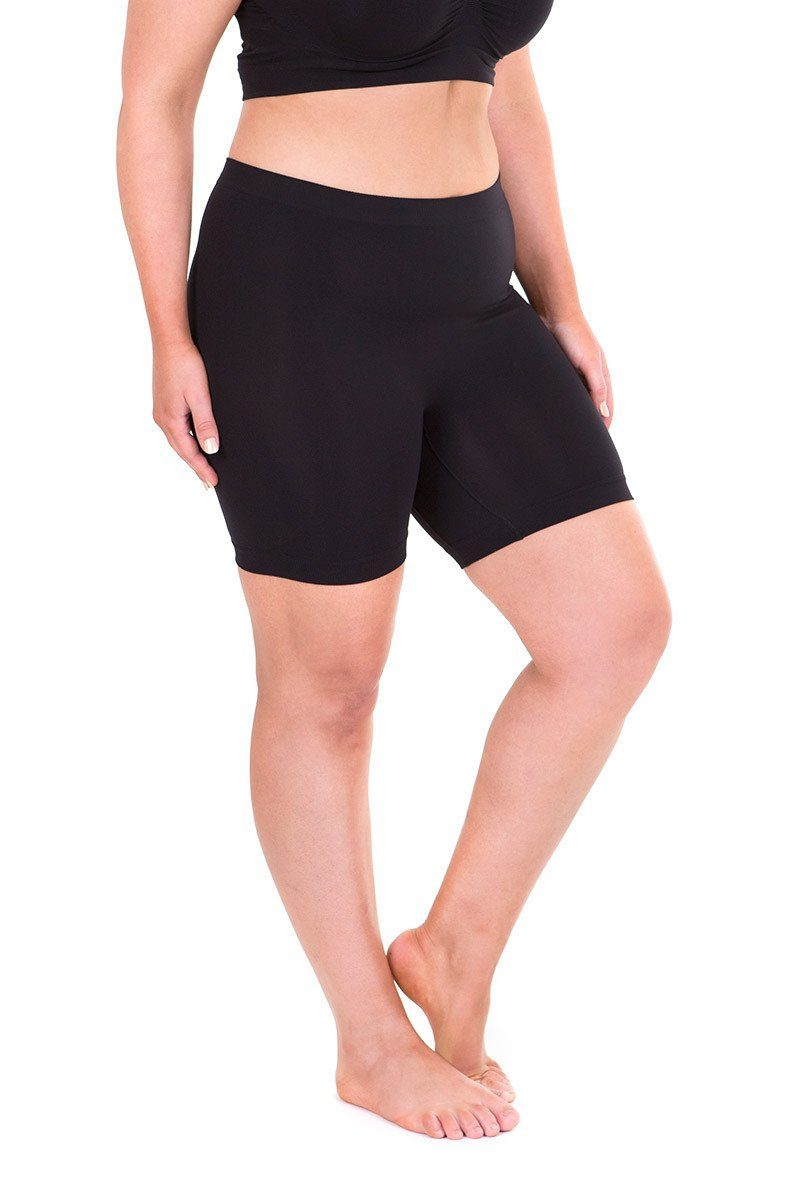 Anti Chafing Shorts Short Leg black