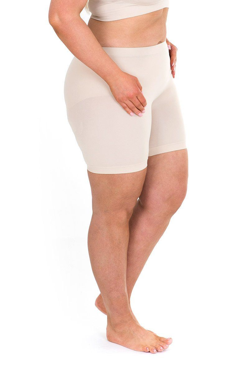 Anti Chafing Shorts Short Leg Plus Size Anti Chafing Shorts