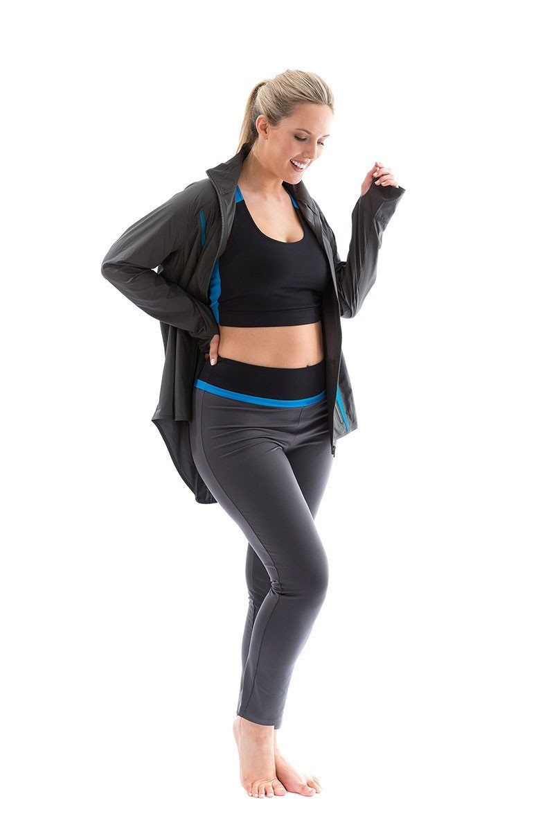 In Action Jacket Activewear Sonsee