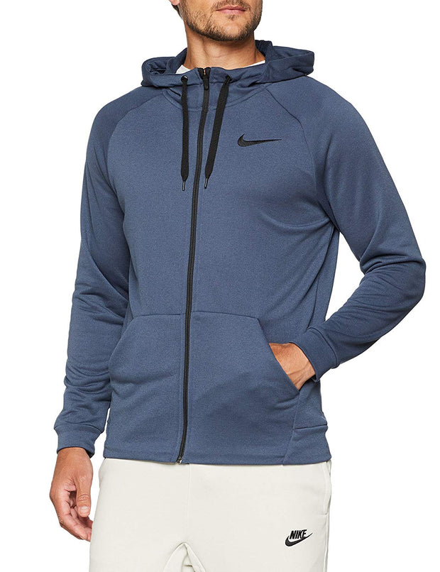 Nike Lightweight Full-Zip Fleece Hoodie Men's