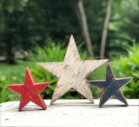 Handmade Star-Small