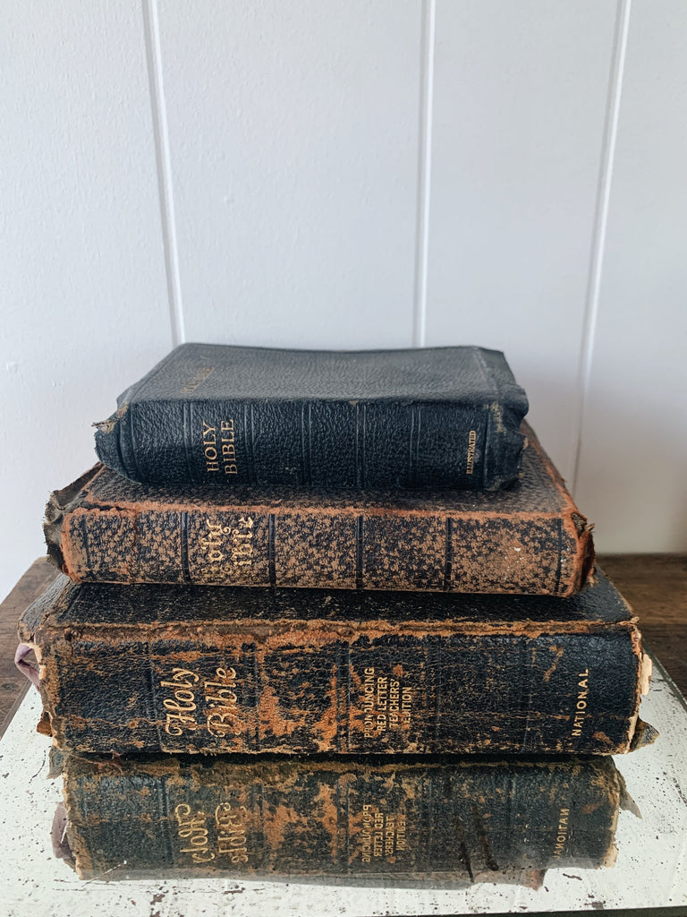 Bible Book Set