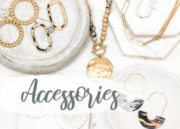 Accessories & Beauty