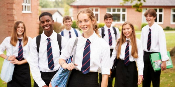 15 Advantages of Wearing School Uniforms
