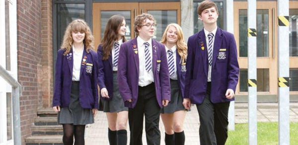 Do School Uniforms Impact The Personality Of Students? How?