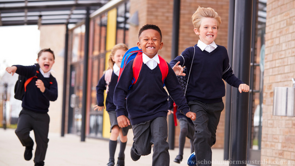 7 Reasons Uniform Is Essential For School Going Kids