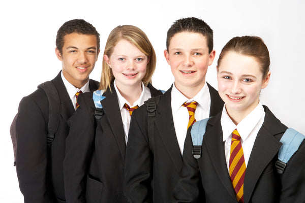 What Everyone Ought to Know About School Uniforms