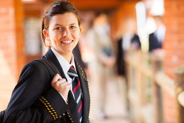 7 Benefits School Uniforms Bring to Kids and Parents