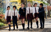 4 Interesting Facts You Should Know About the School Uniforms