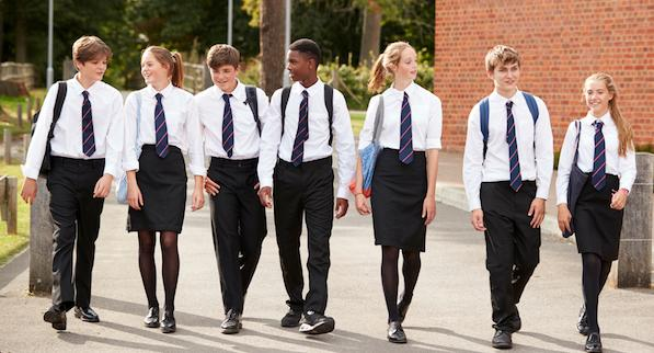 Things To Look For While Buying School Uniforms From  A Leading Wholesaler In Australia