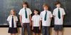 How to Spend Less on Kids' School Uniforms?